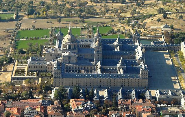エル・エスコリアル修道院の画像 p1_14