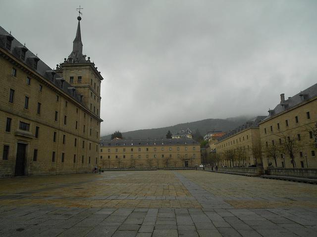 エル・エスコリアル修道院の画像 p1_15