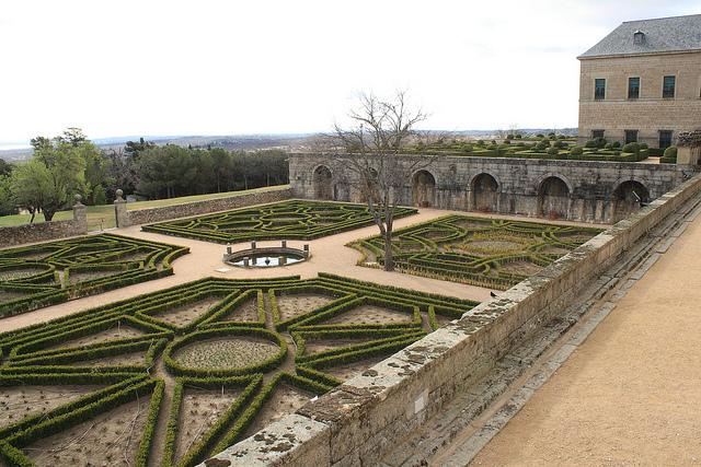 エル・エスコリアル修道院の画像 p1_12