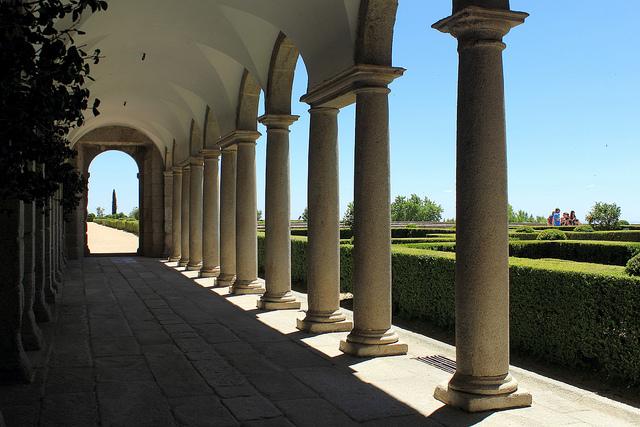 エル・エスコリアル修道院の画像 p1_17