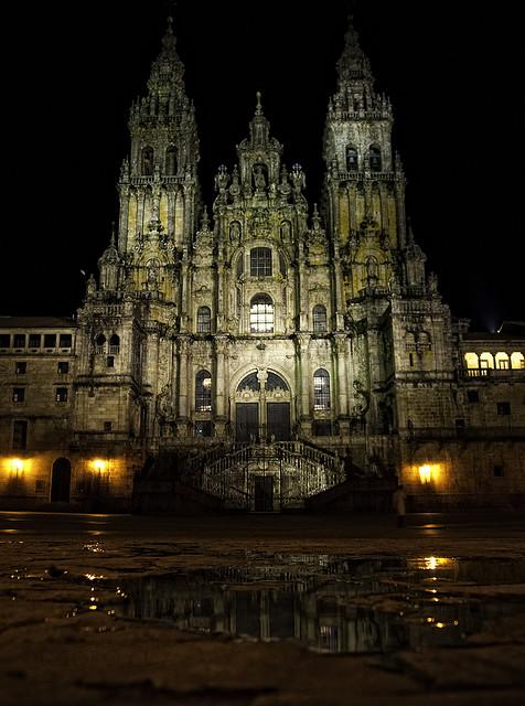 サンティアゴ・デ・コンポステーラの画像 p1_15
