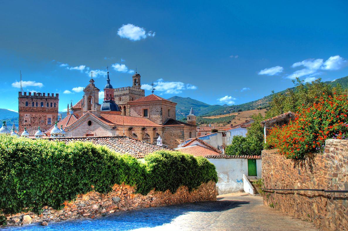 スペインの絶景画像