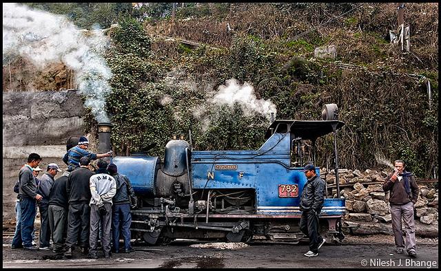 ダージリン・ヒマラヤ鉄道の画像 p1_15