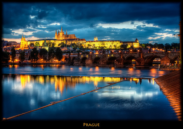 プラハ歴史地区の画像 p1_10