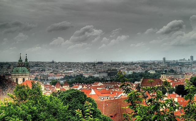 プラハ歴史地区の画像 p1_12