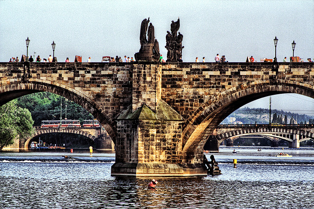プラハ歴史地区の画像 p1_8