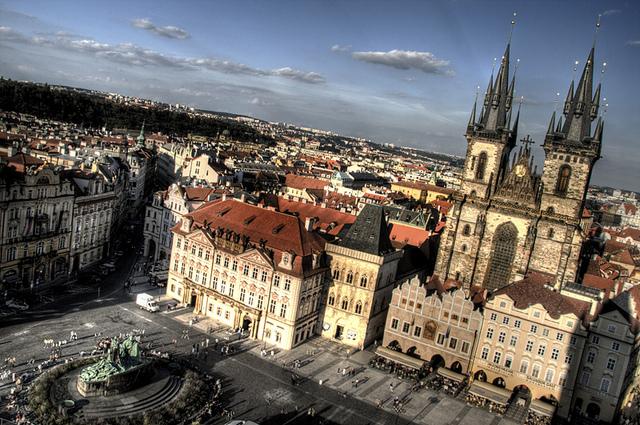 プラハ歴史地区の画像 p1_3