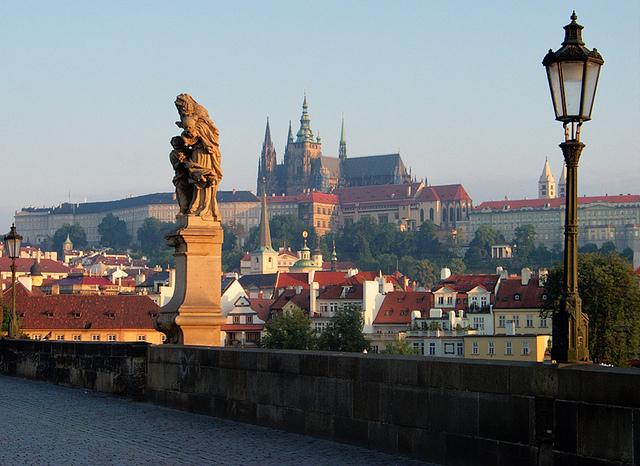 プラハ歴史地区の画像 p1_9