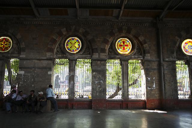 チャトラパティ・シヴァージー・ターミナス駅の画像 p1_35