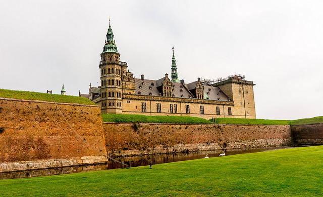 クロンボー城の画像 p1_6