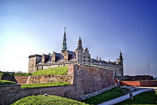 クロンボー城の画像 p1_11
