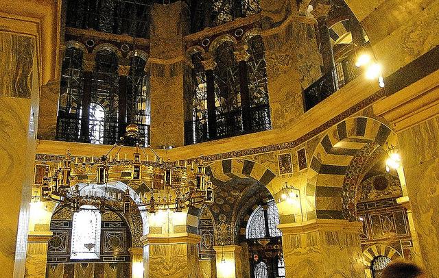 アーヘン大聖堂の画像 p1_11