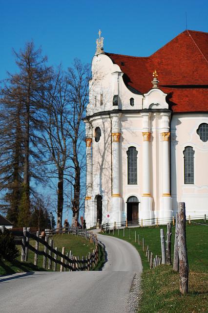 ヴィースの巡礼教会の画像 p1_1