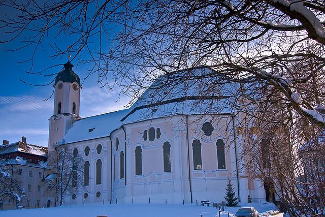 ヴィースの巡礼教会の画像 p1_23