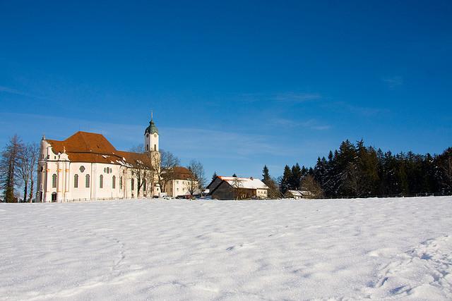 ヴィースの巡礼教会の画像 p1_5