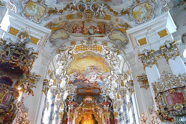 ヴィースの巡礼教会の画像 p1_12
