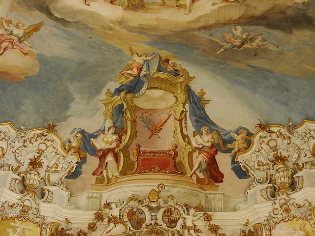 ヴィースの巡礼教会の画像 p1_14