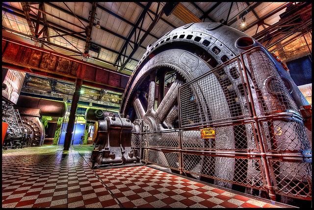 フェルクリンゲン製鉄所の画像 p1_21