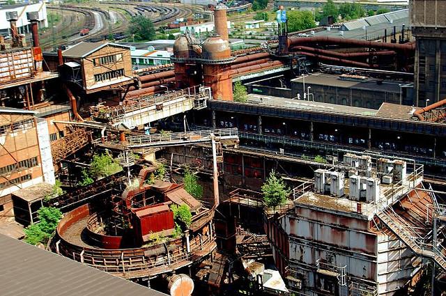 フェルクリンゲン製鉄所の画像 p1_14
