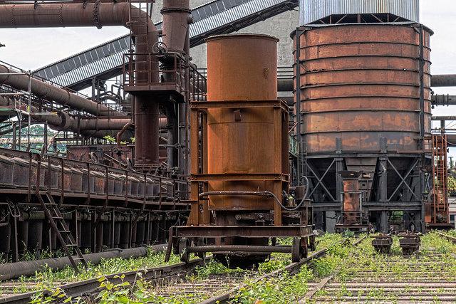 フェルクリンゲン製鉄所の画像 p1_28