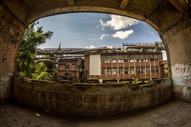フェルクリンゲン製鉄所の画像 p1_27