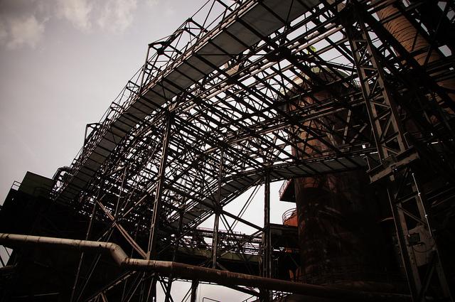 フェルクリンゲン製鉄所の画像 p1_20