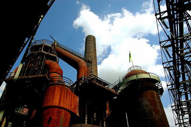 フェルクリンゲン製鉄所の画像 p1_23