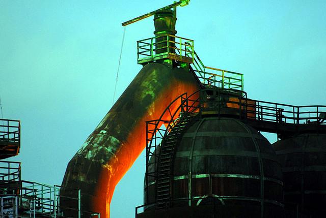 フェルクリンゲン製鉄所の画像 p1_18