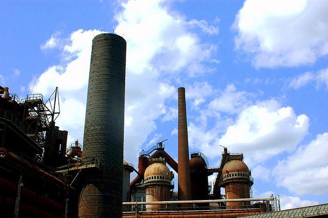 フェルクリンゲン製鉄所の画像 p1_19