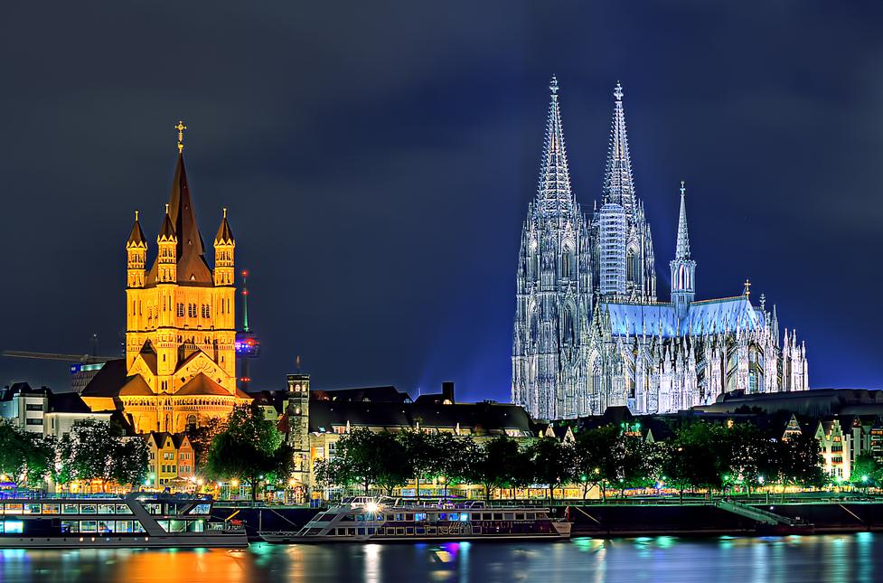 ケルン大聖堂の画像 p1_3