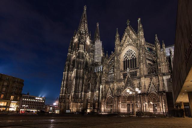 ケルン大聖堂の画像 p1_7
