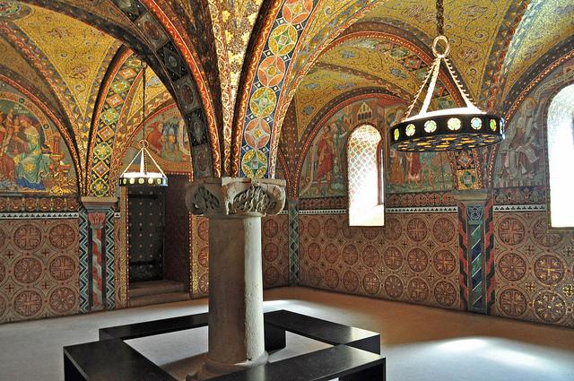 ヴァルトブルク城の画像 p1_21
