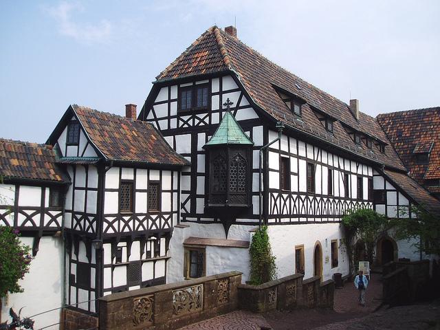 ヴァルトブルク城の画像 p1_33