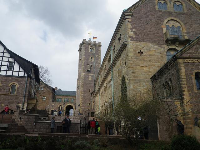 ヴァルトブルク城の画像 p1_32