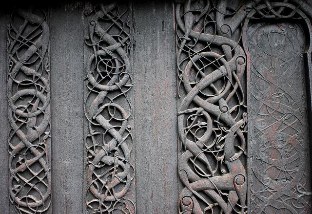 ウルネスの木造教会の画像 p1_3