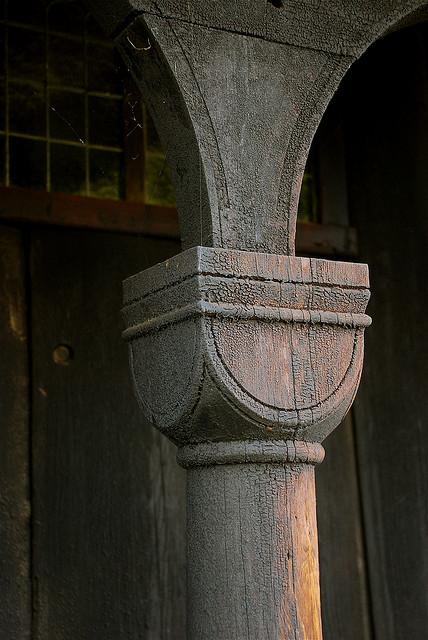 ウルネスの木造教会の画像 p1_4