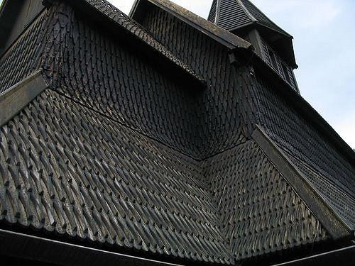 ウルネスの木造教会の画像 p1_11