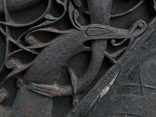 ウルネスの木造教会の画像 p1_18