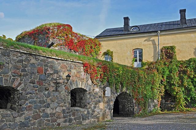 スオメンリンナの要塞の画像 p1_3