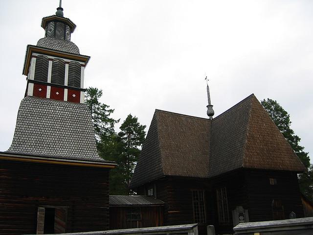 ペタヤヴェシの古い教会の画像 p1_30