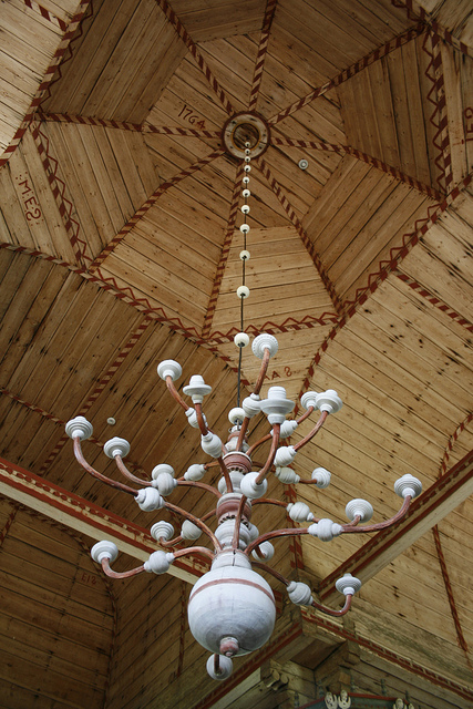 ペタヤヴェシの古い教会の画像 p1_37