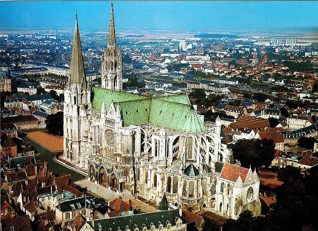 シャルトル大聖堂の画像 p1_16
