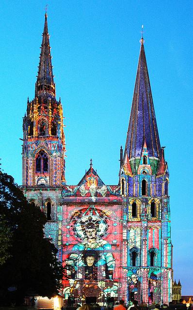 シャルトル大聖堂の画像 p1_13