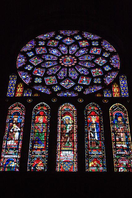 シャルトル大聖堂の画像 p1_4