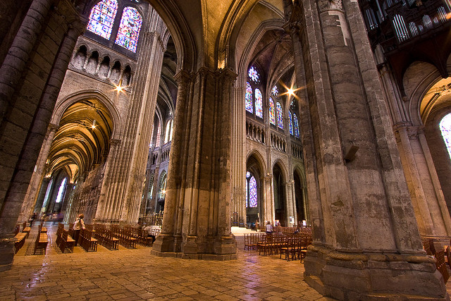 シャルトル大聖堂の画像 p1_3