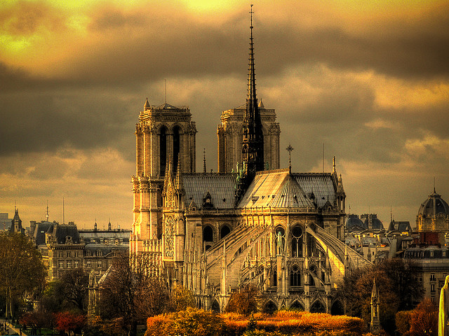 ノートルダム大聖堂 (パリ)の画像 p1_22