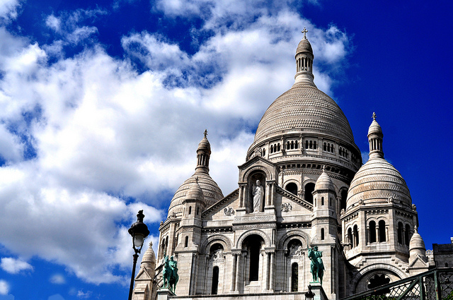 パリのセーヌ河岸の画像 p1_27