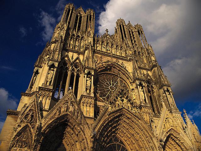 ノートルダム大聖堂 (ランス)の画像 p1_23