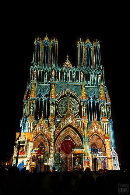 ノートルダム大聖堂 (ランス)の画像 p1_26