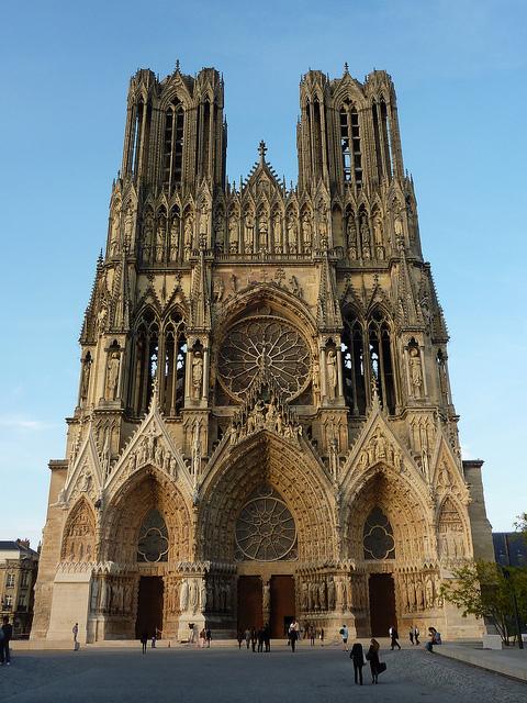 ノートルダム大聖堂 (ランス)の画像 p1_28